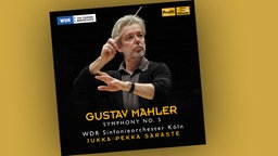 CD-Cover Mahler: Sinfonie Nr. 5