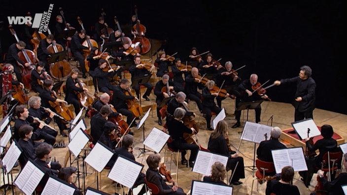 Schostakowitsch 5 Sinfonie