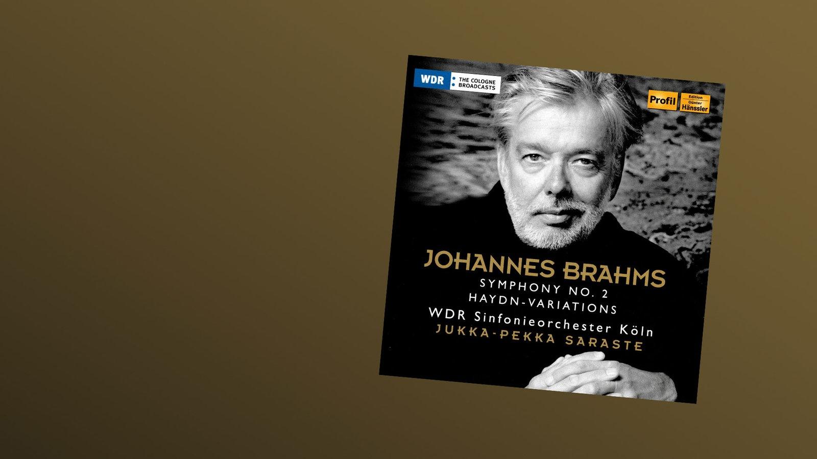 Brahms 2. Sinfonie