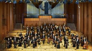 WDR Funkhausorchester Köln