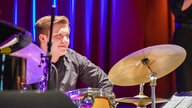 "Impressionen vom Konzert ""Jazz@School"" in Neuss"