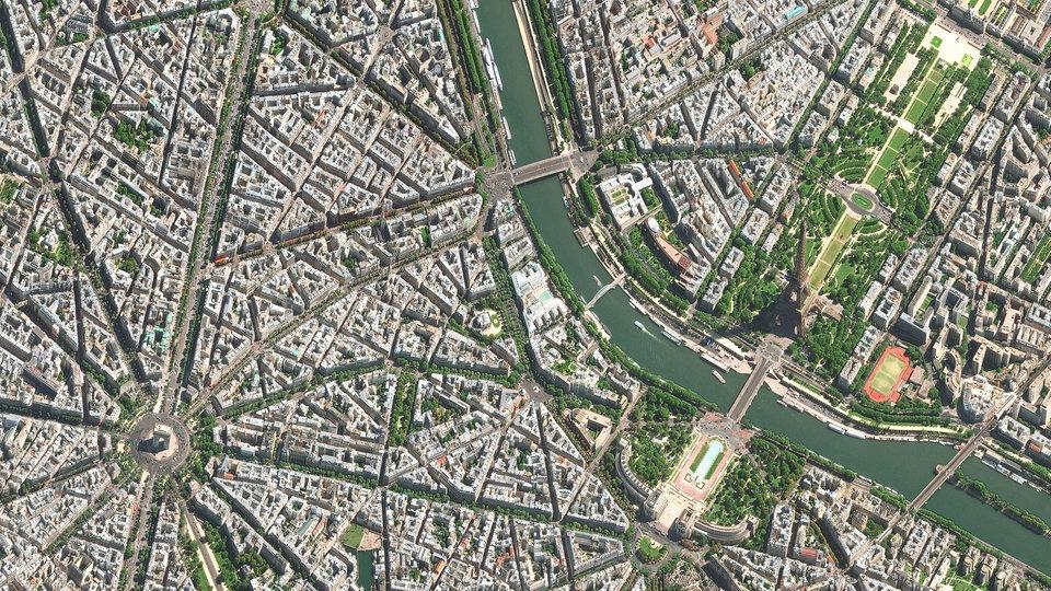 Wdr Satellitenbild