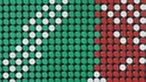 Kabinett, Symbolbild