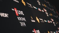 1LIVE Krone 2018 - Roter Teppich