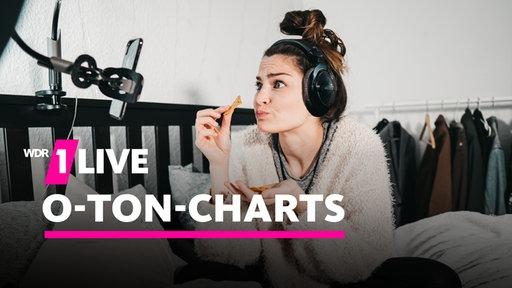 O Ton Charts 1live