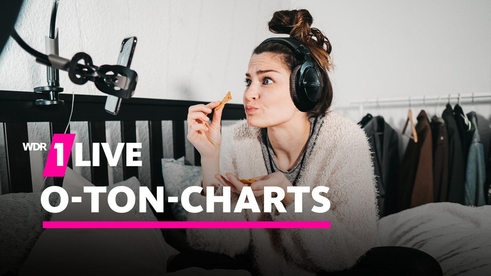 O Ton Charts Einslive