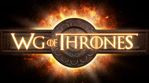 WG of Thrones - Header
