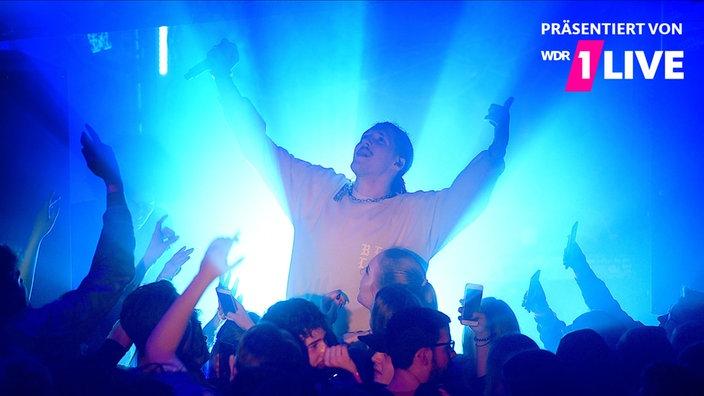 1live Verlost Tickets Für Rin Musik Events Events 1live