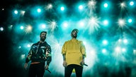 Casper & Marteria - Rock am Ring 2019