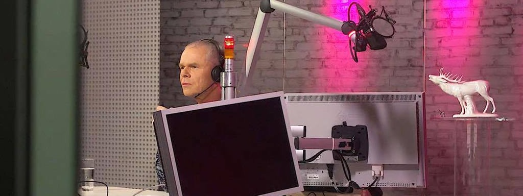 1LIVE Domian - Magazin - 1LIVE - Radio - WDR