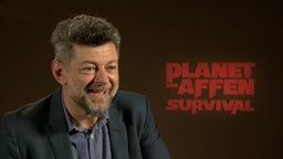 Andy Serkis im 1LIVE-Interview
