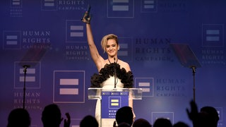 Katy Perry bekommt den National Equality Award