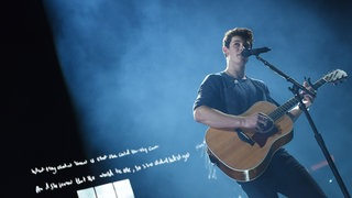Shawn Mendes - New York City