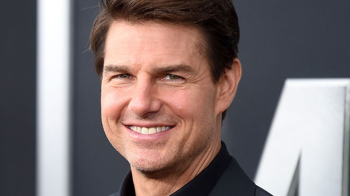 Tom Cruise bei The Mummy-Premiere