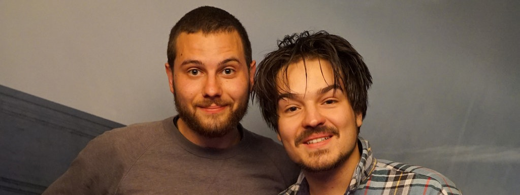 Milky Chance zu Gast in 1LIVE