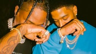 Travis Scott, Kid Cudi