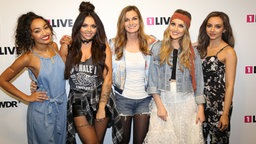 Little Mix zu Gast in 1LIVE