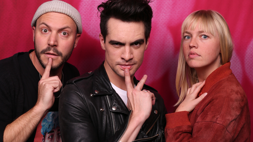 Panic! At The Disco zu Gast in 1LIVE