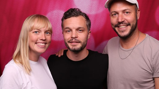 The Tallest Man On Eart zu Gast in 1LIVE Plan B