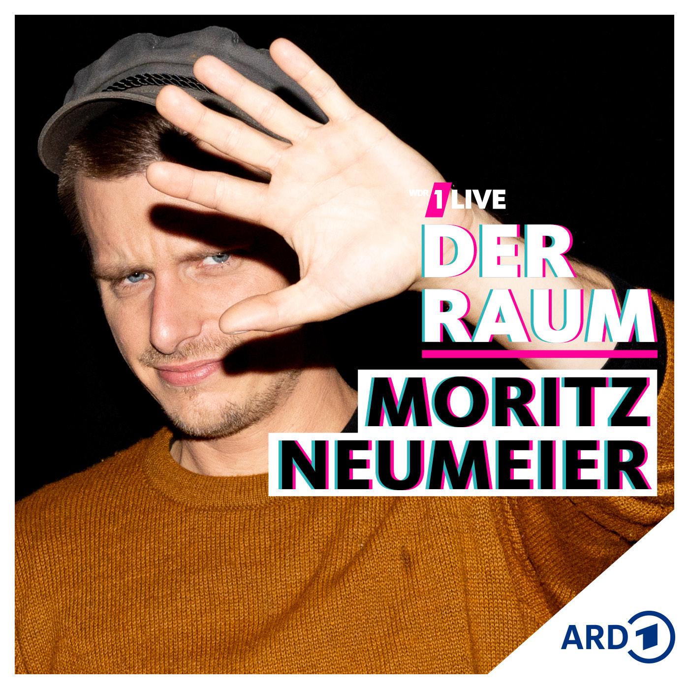 Moritz Neumeier: Die Therapie hat mein Leben verändert