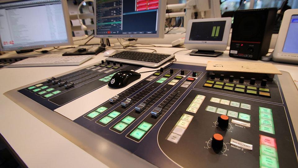 Einslive Web Radio