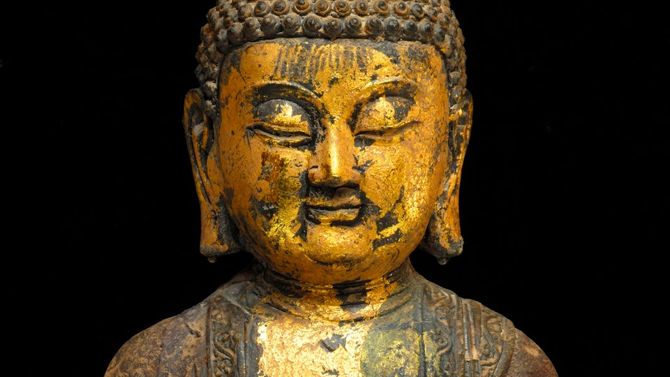 Was Ist Buddha