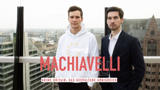 Machiavelli in London