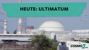Poetry Schlamm: Ultimatum