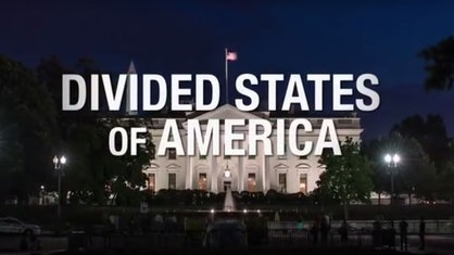 Screenshot aus: Divided States of America