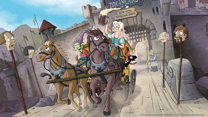 Lustige Zeichentrickserie com