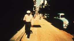 Buena Vista Social Club Album Cover