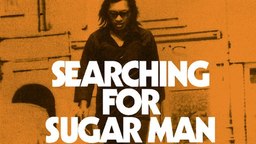 Sixto Rodriguez - Searching For Sugarman