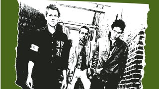 "The Clash - ""The Clash"""