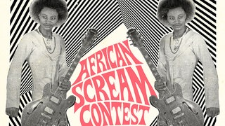 Cover: African Scream Contest Vol.2