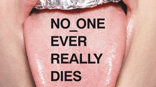 "N.E.R.D.: ""No One Ever Really Dies"""