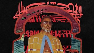 "Shabazz Palaces – ""The Don Of Diamond Dreams"""