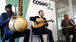 Radio Cosmo Berlin
