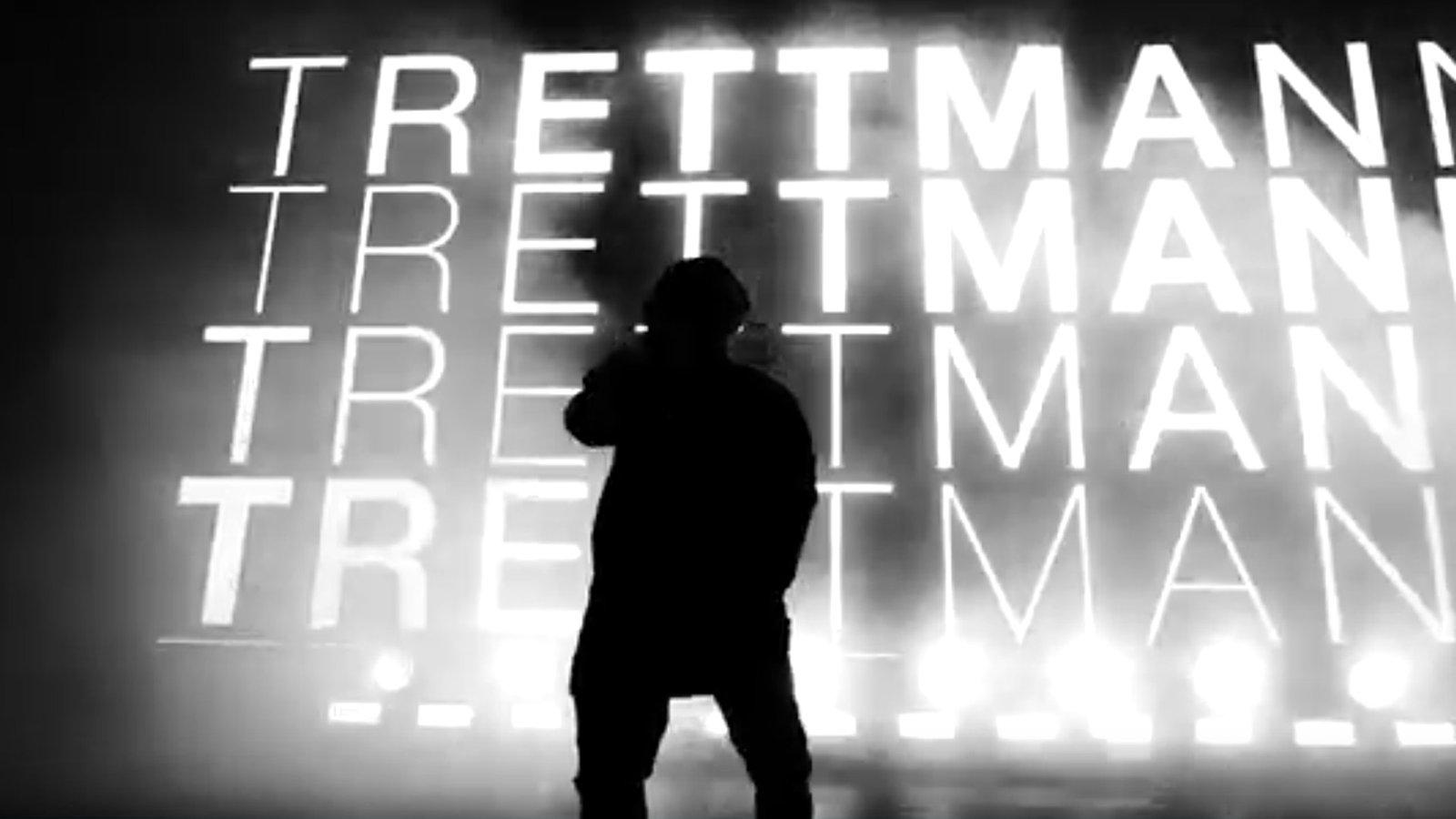 Trettmann Live