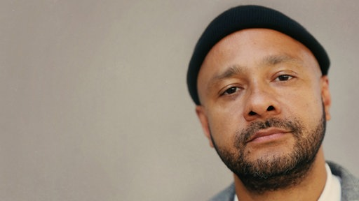 George Evelyn aka Nightmares On Wax