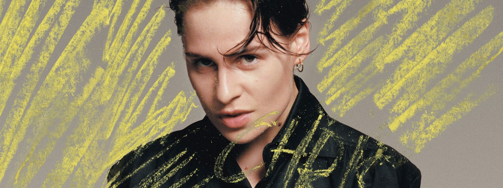 "Christine & The Queens: ""Chris"""