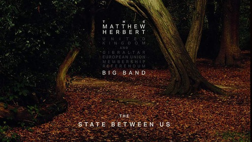 "Matthew Herbert Big Band: ""The State between us"""