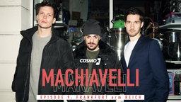 Machiavelli - Frankfurt arm Reich