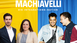 Machiavelli-Podcast: Die Integrationsnation
