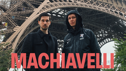 Machiavelli - L'Europe ou rien