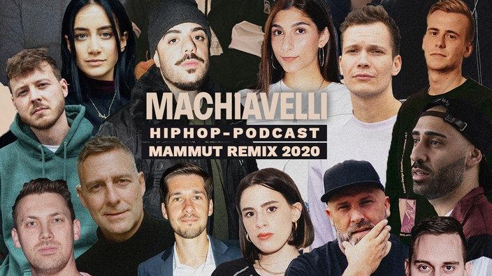 Machiavelli Podcast