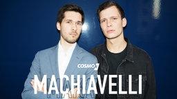 Machiavelli vs. Makaveli - Niccoló oder Tupac?