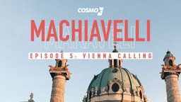 Machiavelli, Vienna Calling - Austrians with Attitude, Pdcastversion, Apple TV