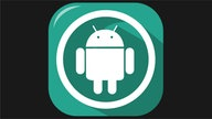 Podcast-Icon Android im COSMO-Design