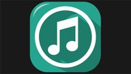 Podcast-Icon iTunes im COSMO-Design