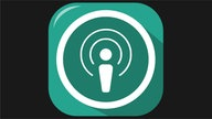 Podcast/Feed-Icon im COSMO-Design
